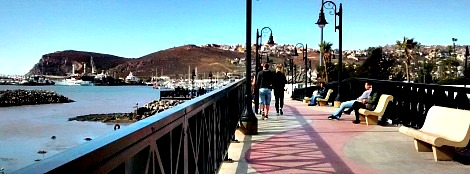 andador portuario ensenada