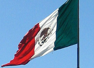 BANDERA ENSENADA