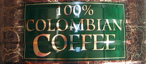 CAFE COLOMBIANO KIRKLAND ENSENADA