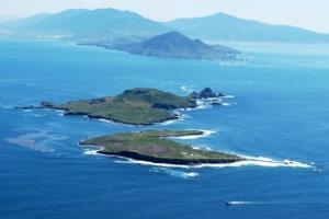TODOS SANTOS ISLANDS