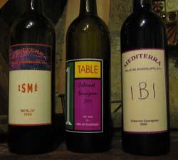 La vinícola TRES MUJERES en la RUTA VINO de B.C