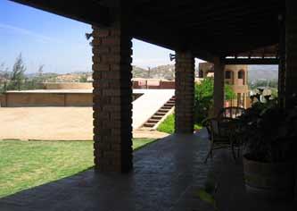 Vinicolas del Valle de Guadalupe