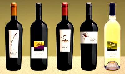 vinicolas de el valle de guadalupe